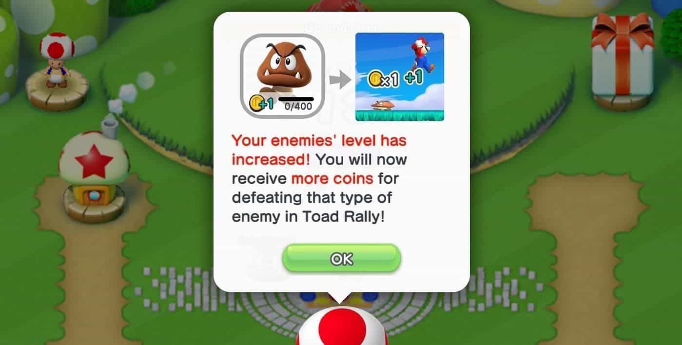 Super Mario Run tips & tricks