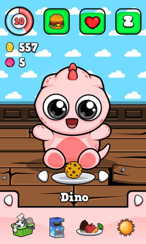 best virtual pet apps