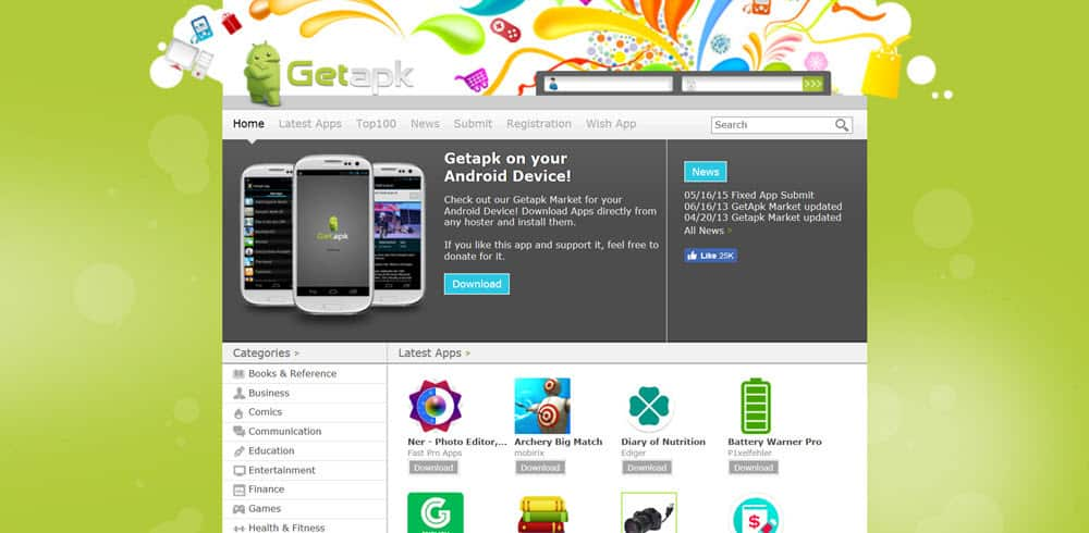 Best Google Play alternatives for Android