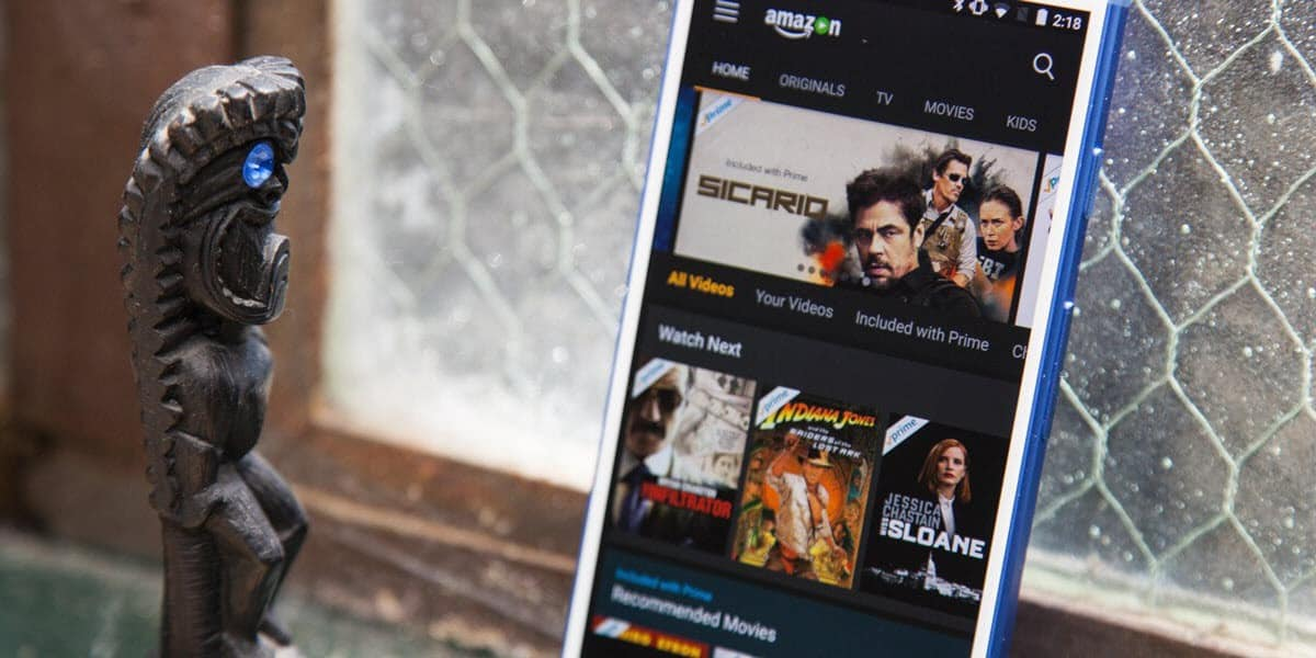 how to cancel amazon prime video