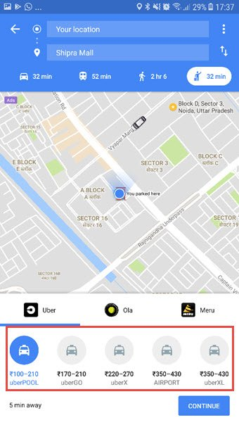 6 New Google Maps tips and tricks to use it like a pro