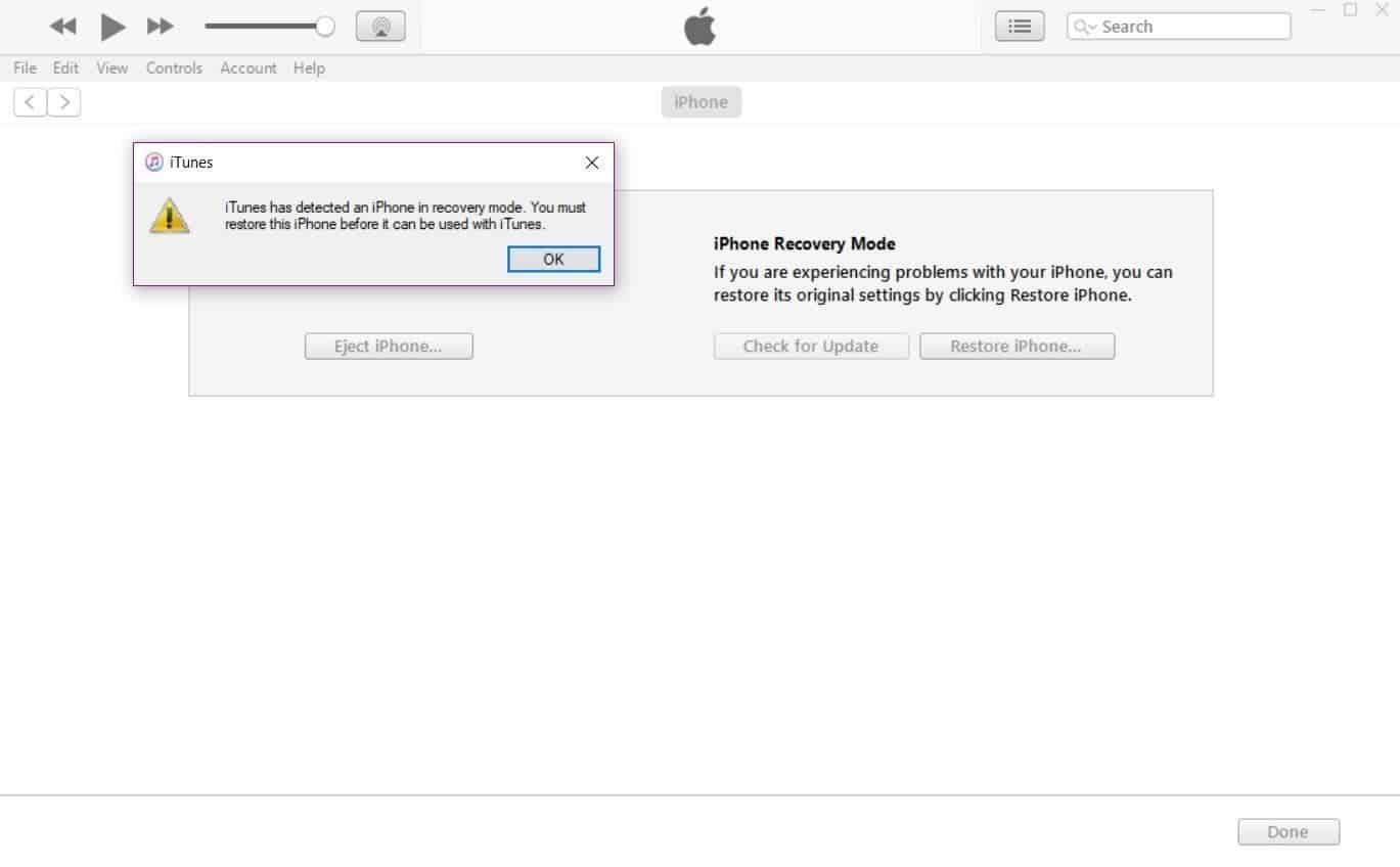 ITUNES DFU MODE WINDOWS VISTA DRIVER