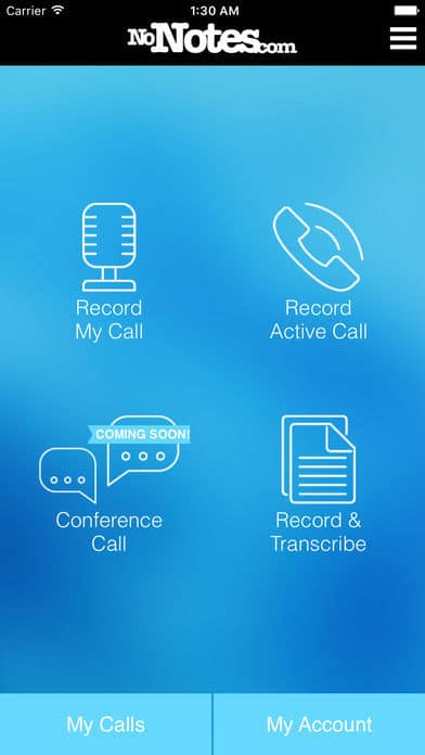 Guide Record Phone Calls On Your Iphone