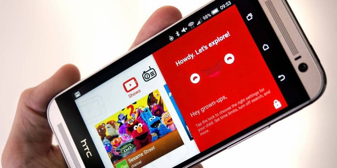 How To Make YouTube Kids Safe for Your Children