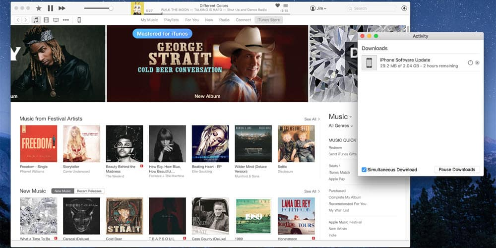 5 Excellent iTunes Alternatives for Windows