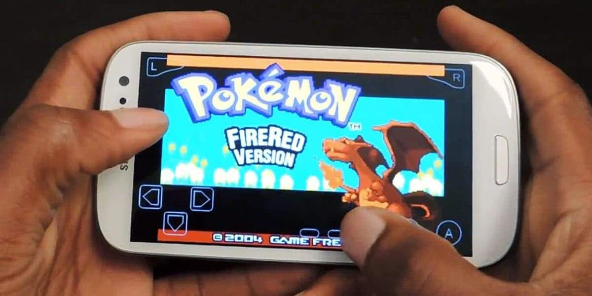 gba emulator for ios and android