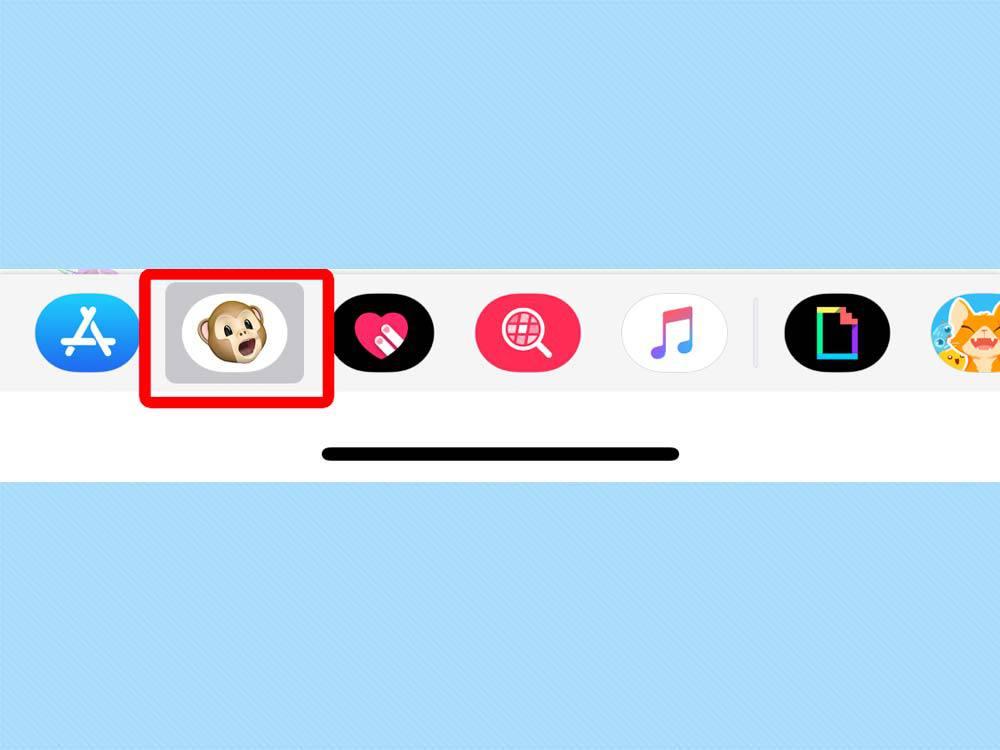 Use Animoji on the iPhone X