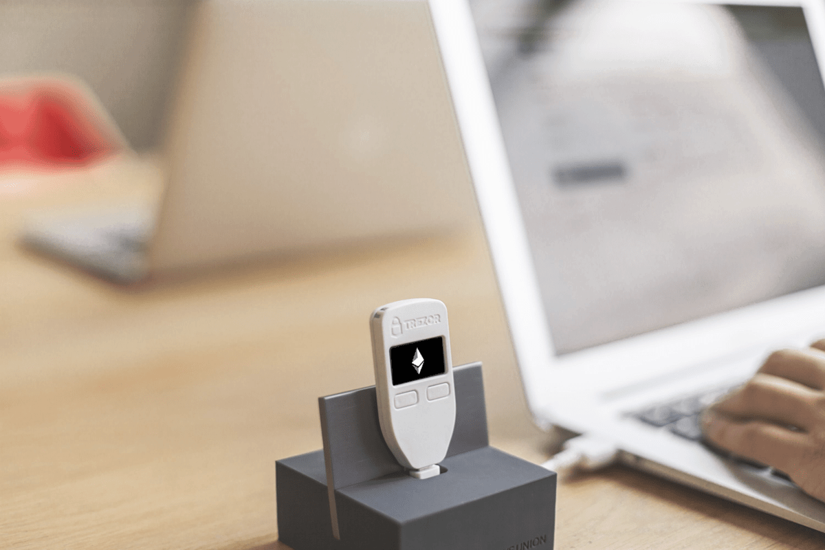 Best Ethereum hardware Wallets