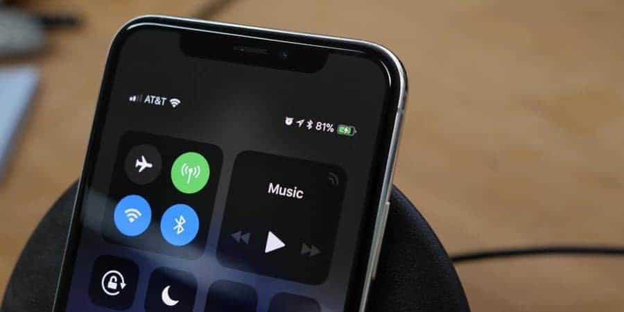How to improve the battery life on iPhone X, XS, XS Max, & XR
