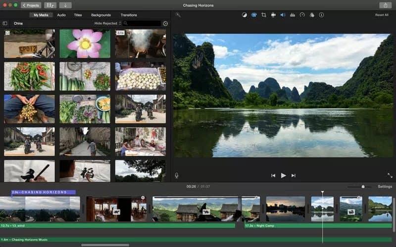 best video editing apps for desktop