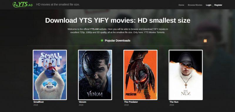 torrent old movies download