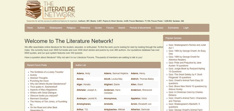 top websites for downloading free books